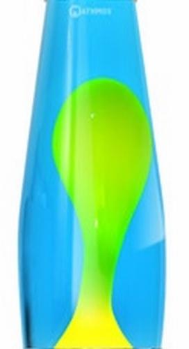 Fles Astro Baby/Telstar Blauw/Groen