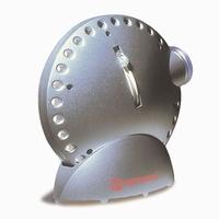 Space Projector Zilver (zonder wielen)