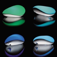 Aduki Blauw/Groen werkt alleen op adapter