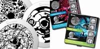 Gobowiel/DiaPack Voordeel Pack (4 stuks met opbergtas)