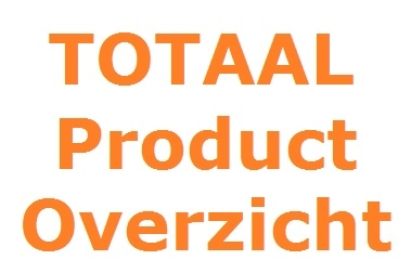 Totale Product Overzicht